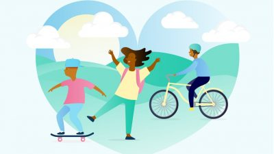 Thumbnail image for West of England Mayor encourages residents to walk or cycle on Clean Air Day
