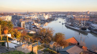 Thumbnail image for New wave of major transport improvements for Bristol