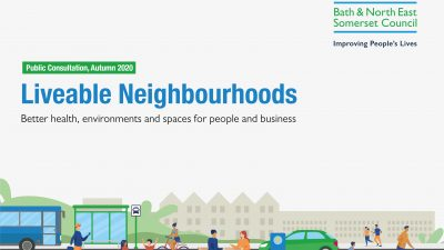 Thumbnail image for More time to give your views on liveable neighbourhoods