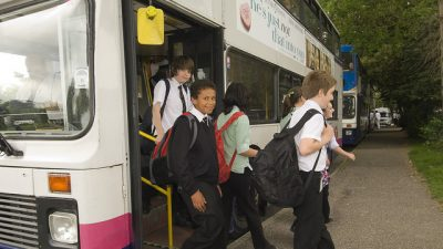 Thumbnail image for School transport update from Bath & North East Somerset Council