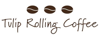 Tulip Rolling Coffee