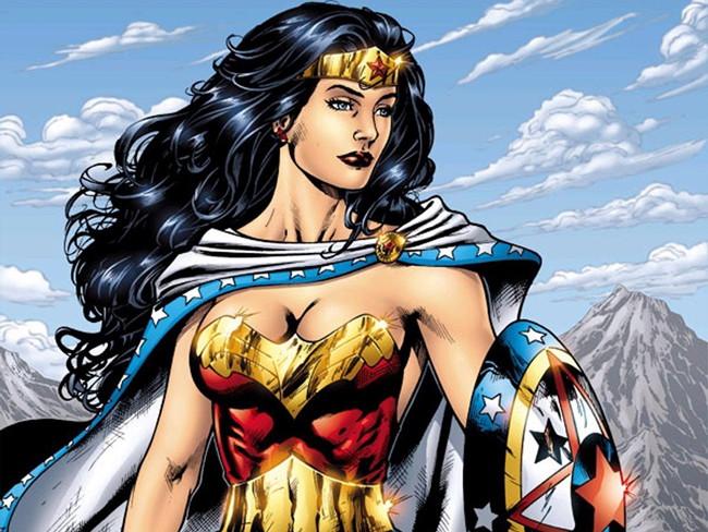 Wonder Woman, del psicòleg William Moulton