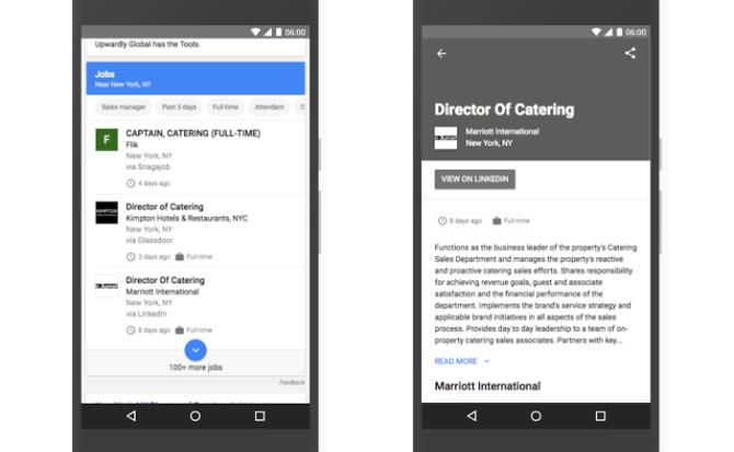 Google Jobs la herramienta definitiva para encontrar trabajo