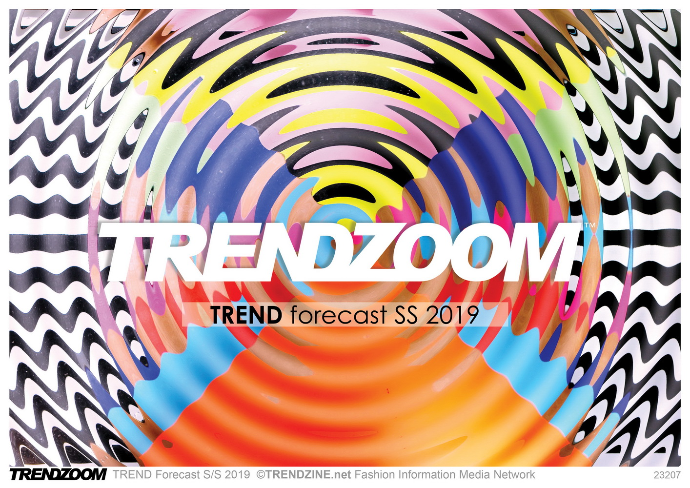 Trendzoom Trend Forecast Ss 2019