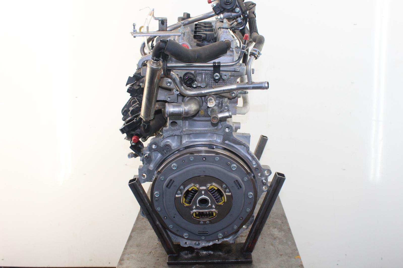 Toyota 1nz fxe engine manual