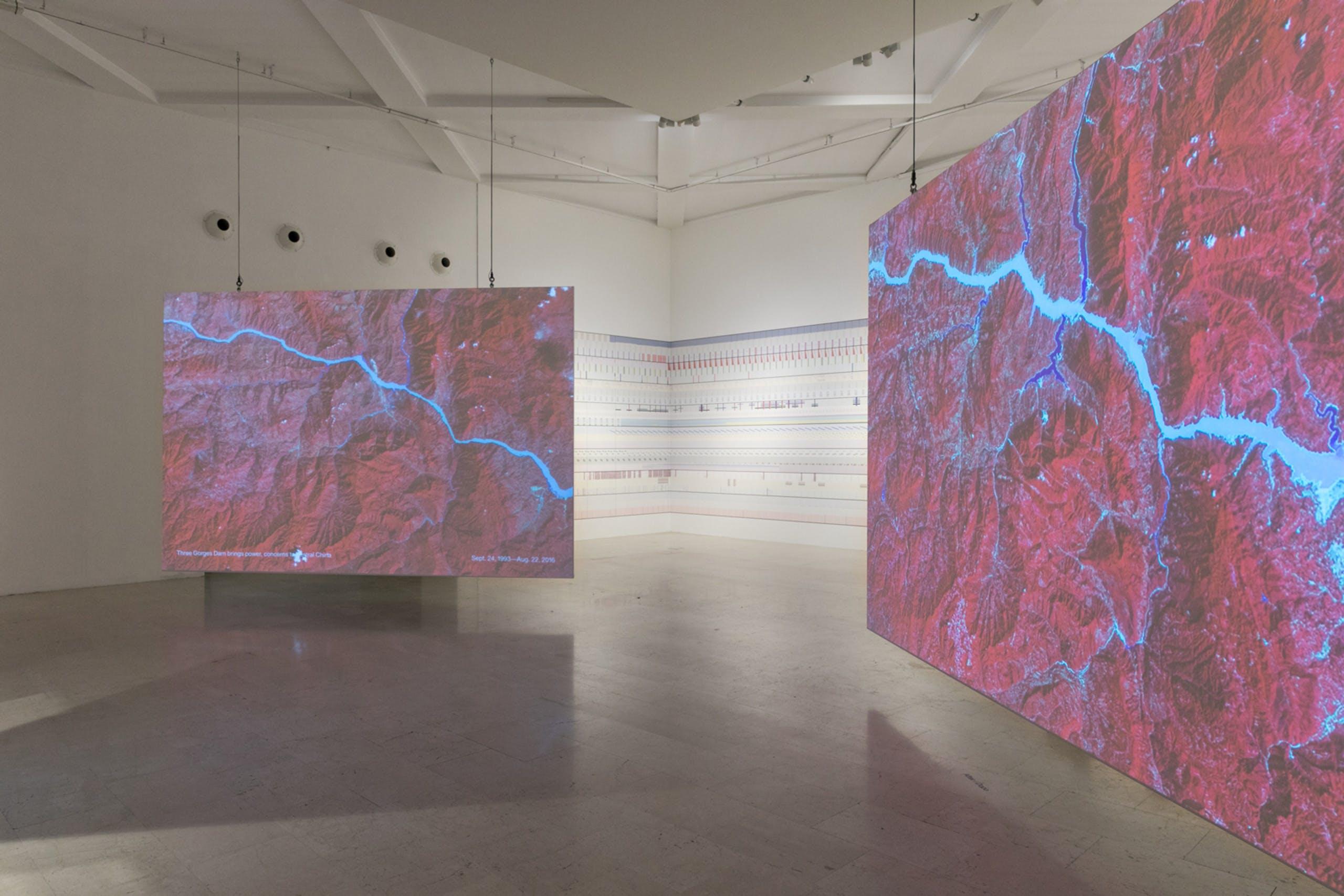 Xxii International Exhibition Of Triennale Milano