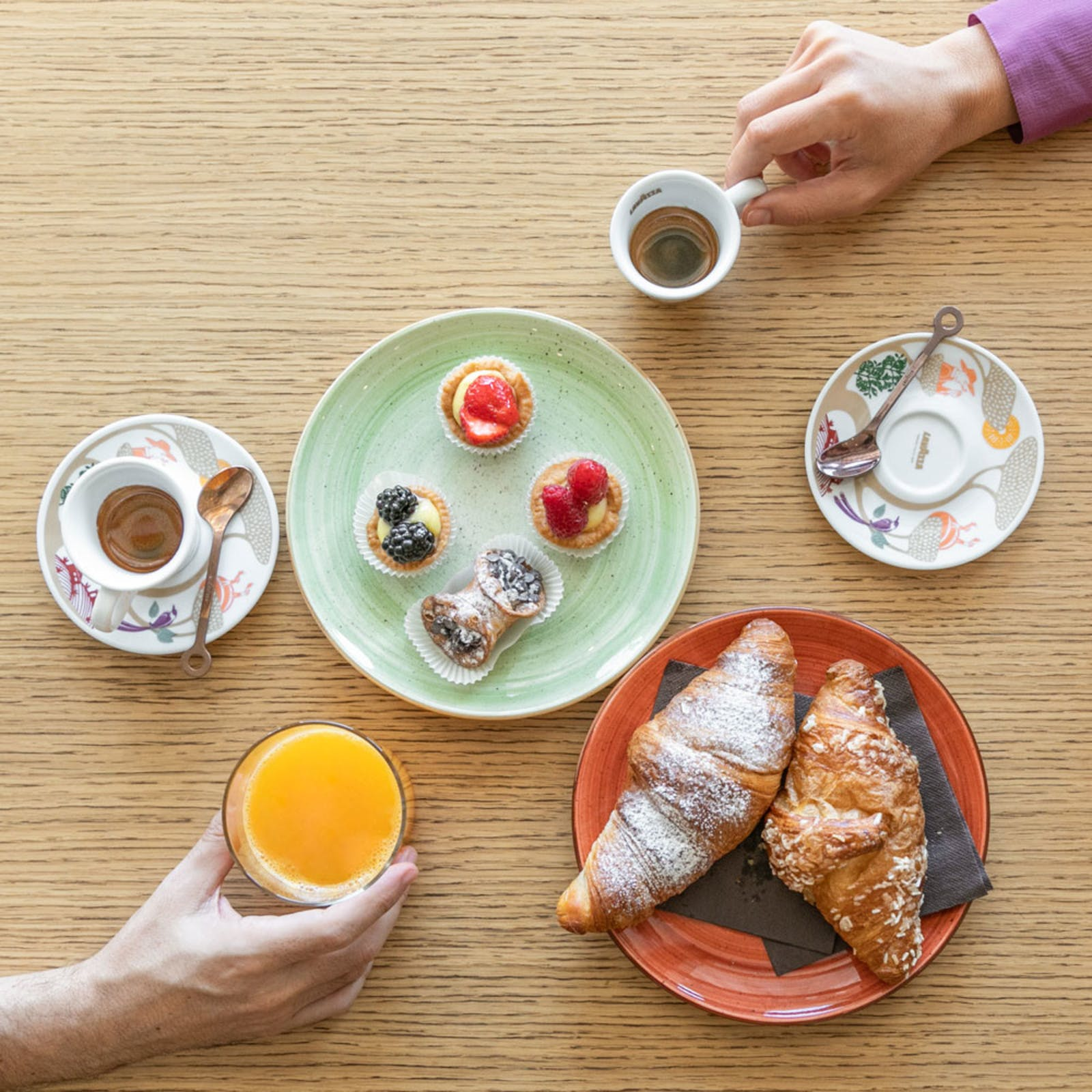 Caffè And Restaurant Triennale Milano