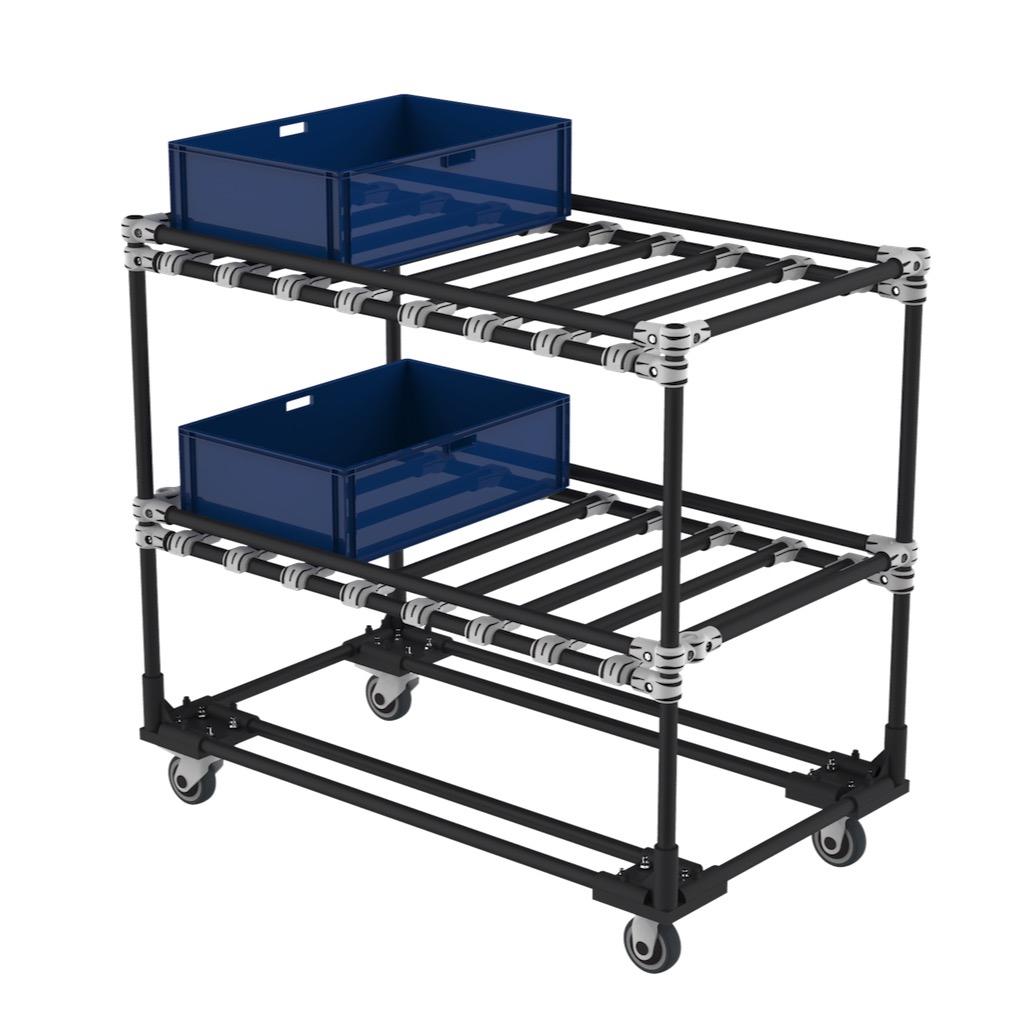 KLT cart