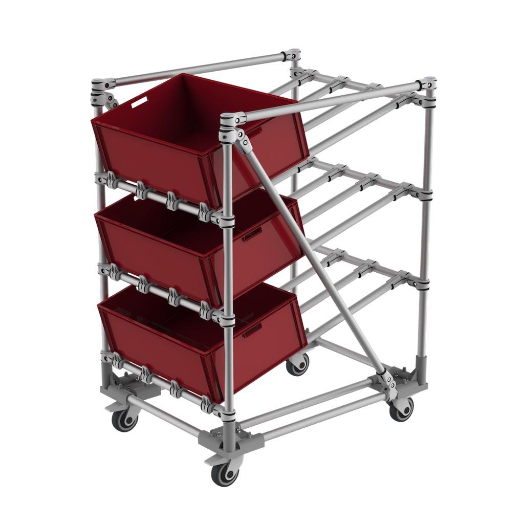 Shopfloor Trolley