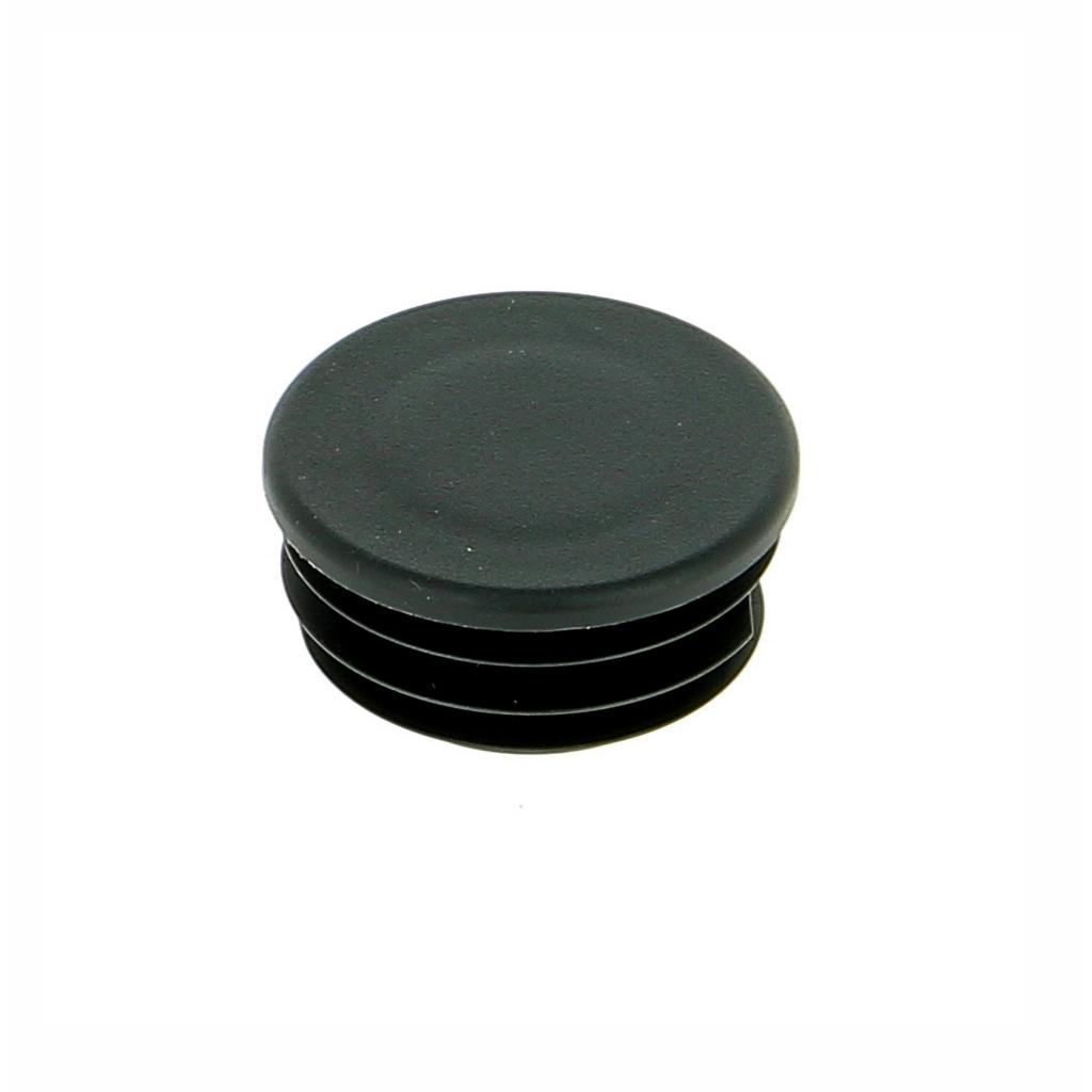 G-4 Bouchon tube - noir