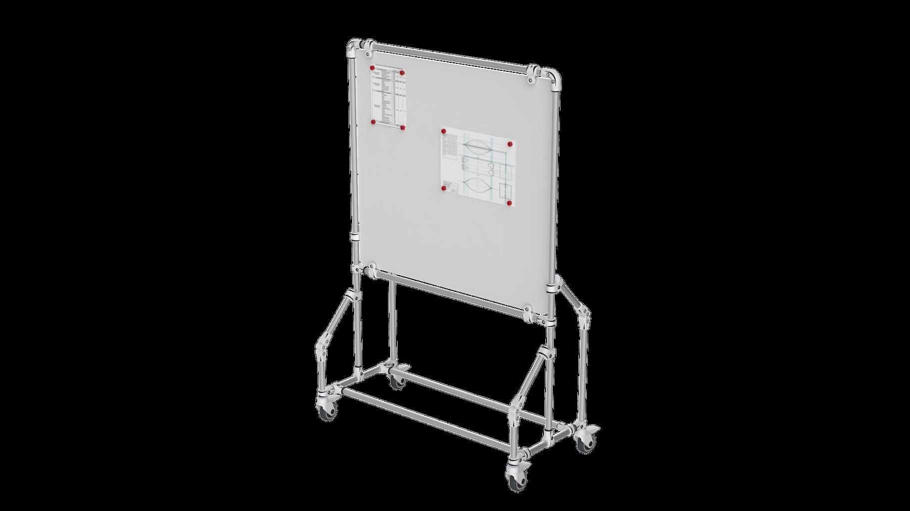 Instruction board