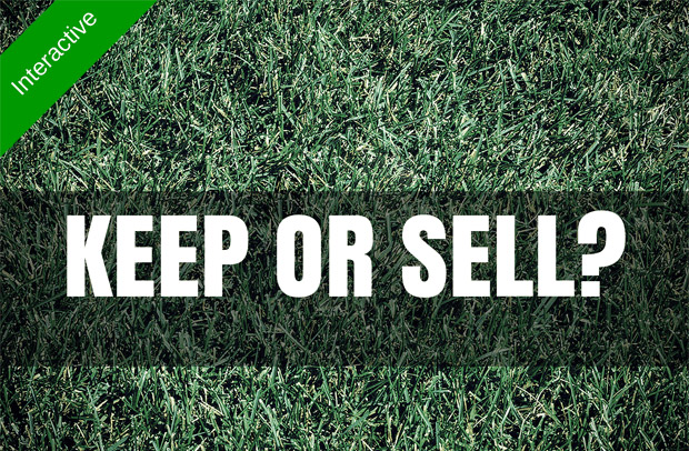 Keep / Sell?