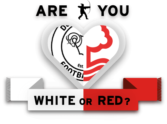 Are you WHITE or RED?