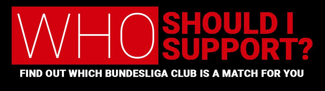Which Bundesliga team should I support?