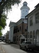 Paramaribo-centrum