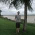 Aan de waterkant-Surinamerivier