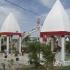 Hindu-Tempel am Meer