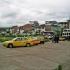 Strassensperre der Taxistas