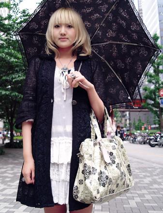 Tokio - Lolita-Mode