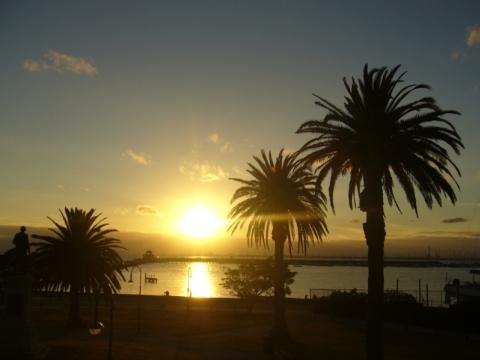 Melbourne - St. Kilda
