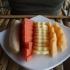 Obstfrühstück