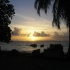 Galibi-Sonnenuntergang