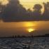 Galibi-Sonnenaufgang