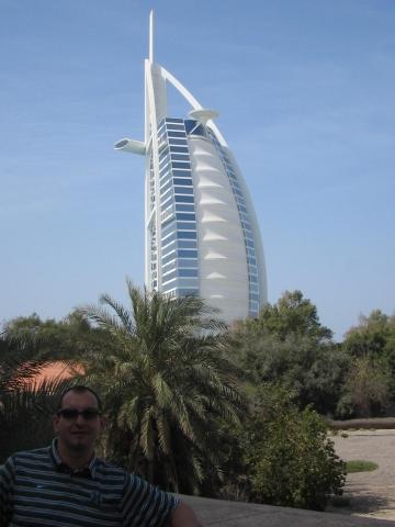 Jumeirah - Burj Al Arab