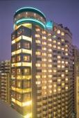 Macao Metro Park Hotel