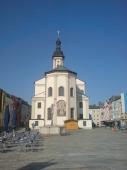 Traunsteiner Kirche