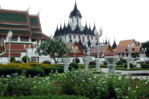 Bangkok - Bangkok