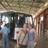 Oiapoque Busbahnhof>Auf nach Macapá