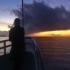 Sonnenaufgang aufm Amazonas