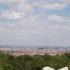 Ausblick von der Villa Aurora