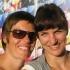 Sylvie und Mel
