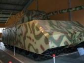 Die Maus  - 188 Tonnen