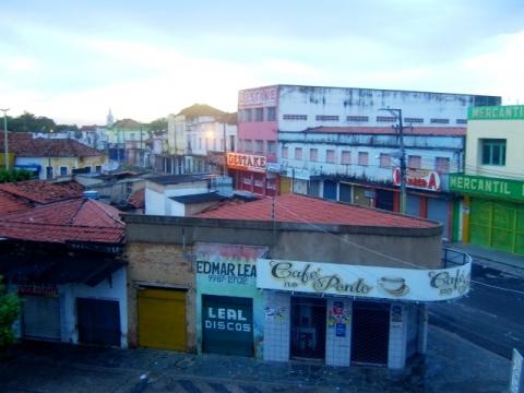Barreirinhas - Parnaiba