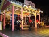 Konzert auf dem Marktplatz
