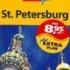 ADAC Reiseführer plus St. Petersburg: TopTipps: Hotels, Restaurants, Kunstwerke, Schlösser
