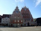 Schwarzhäupterhaus