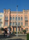 Deutsche Botschaft, Riga