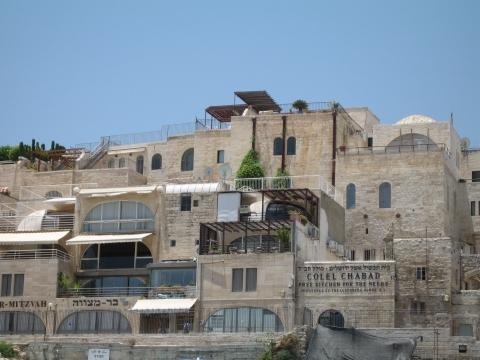Jerusalem - Altstadt