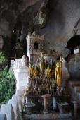 Buddah Höhle