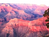 Sunset @Grand Canyon