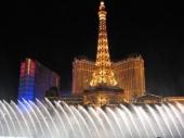 Paris @Las Vegas
