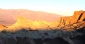 Sunrise @Zabriskie Point