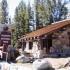 Osteingang Tioga Pass @Yosemite NP