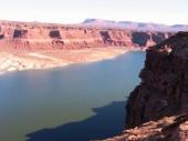 Glen Canyon @Hite
