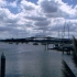 Hafenbrücke in Auckland