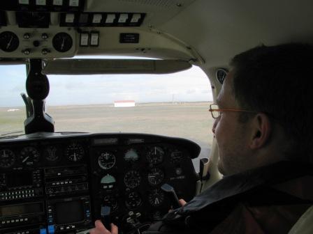 Vestmannaeyjar - Jeder Platz wird besetzt, wer fliegt denn nun?